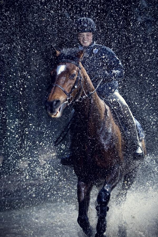 Kid & Horse