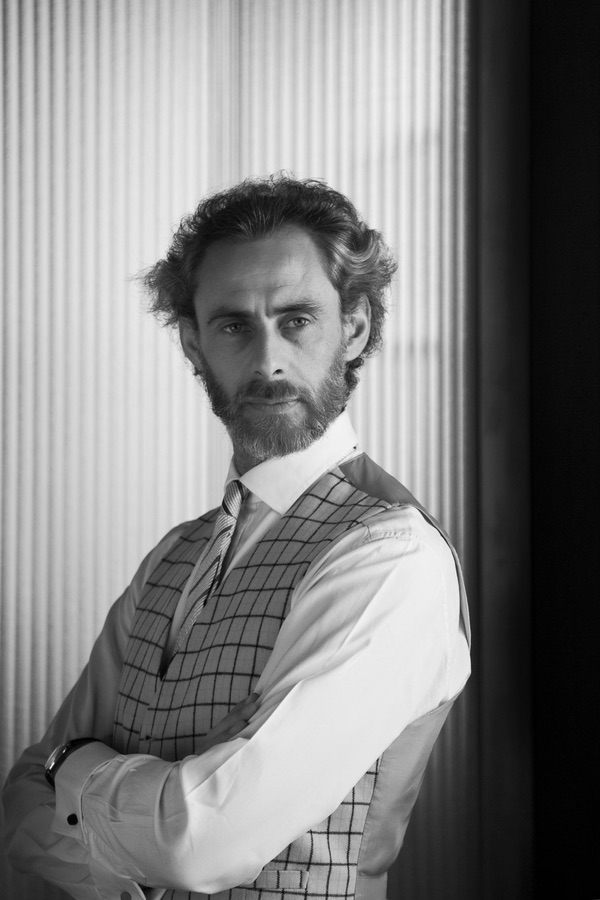 Alessandro Palmarini